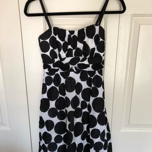 Maurices Polka Dot Dress